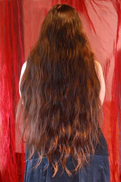 Vilka lockar har du  - Övrigt om lockar - Lockigt hår iFokus f22228dde0c3d