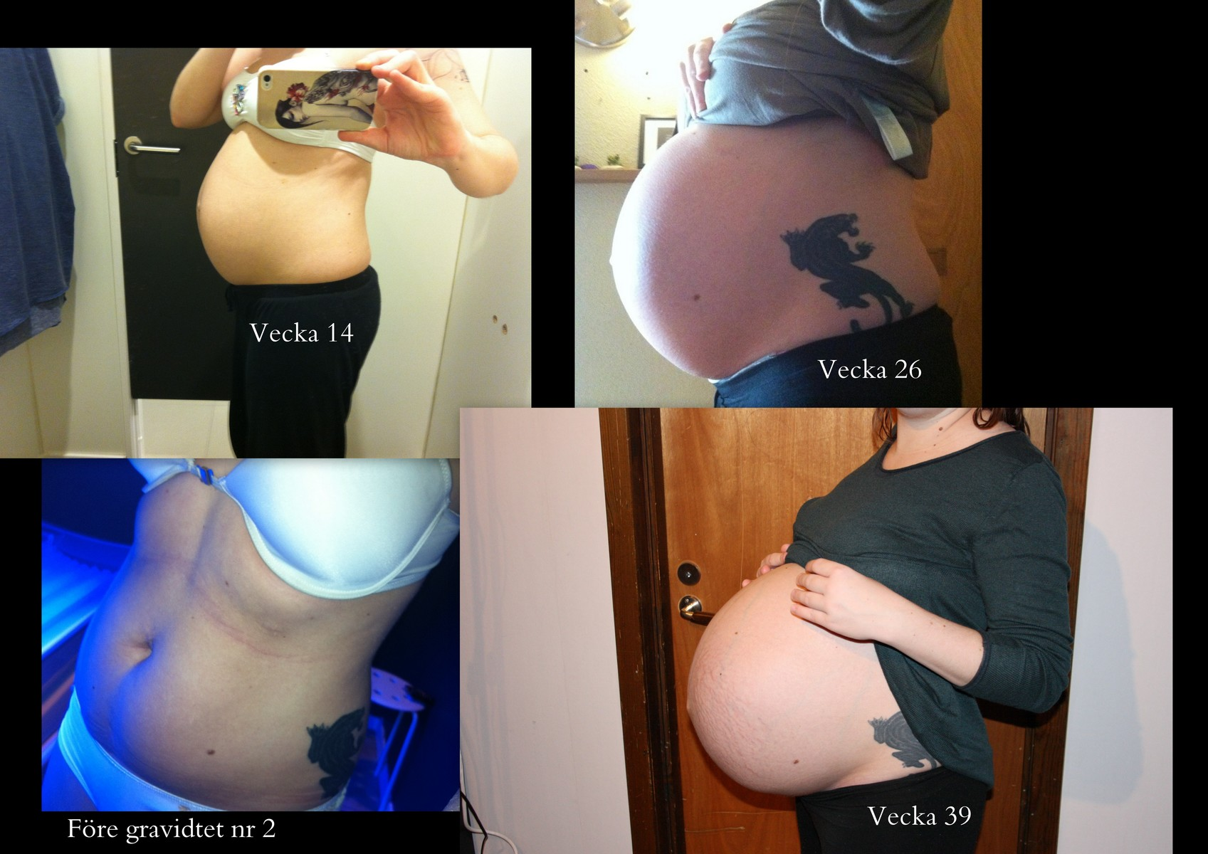 graviditet uge 30