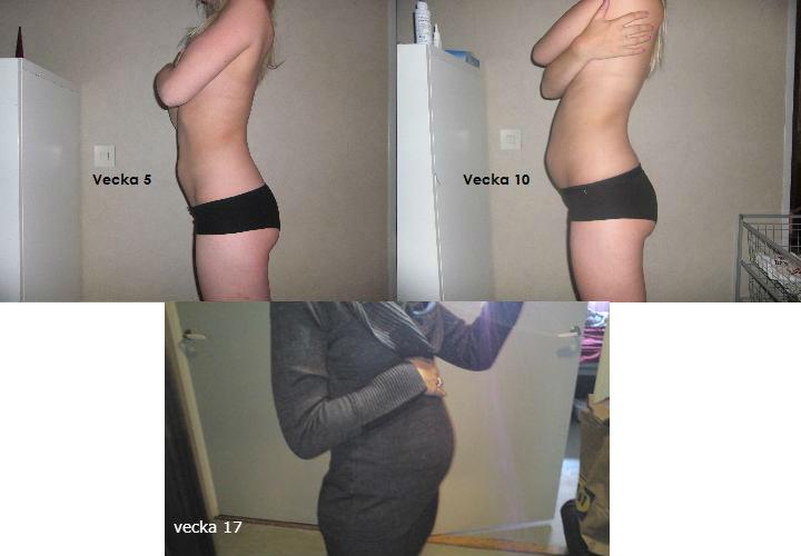 bruna flytningar gravid vecka 5
