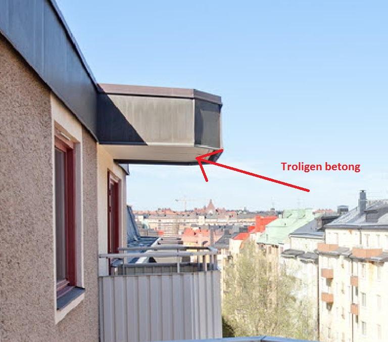 Hur sätter man upp kattnät på balkong