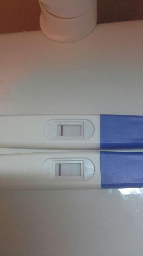 Kolla om man är gravid utan test