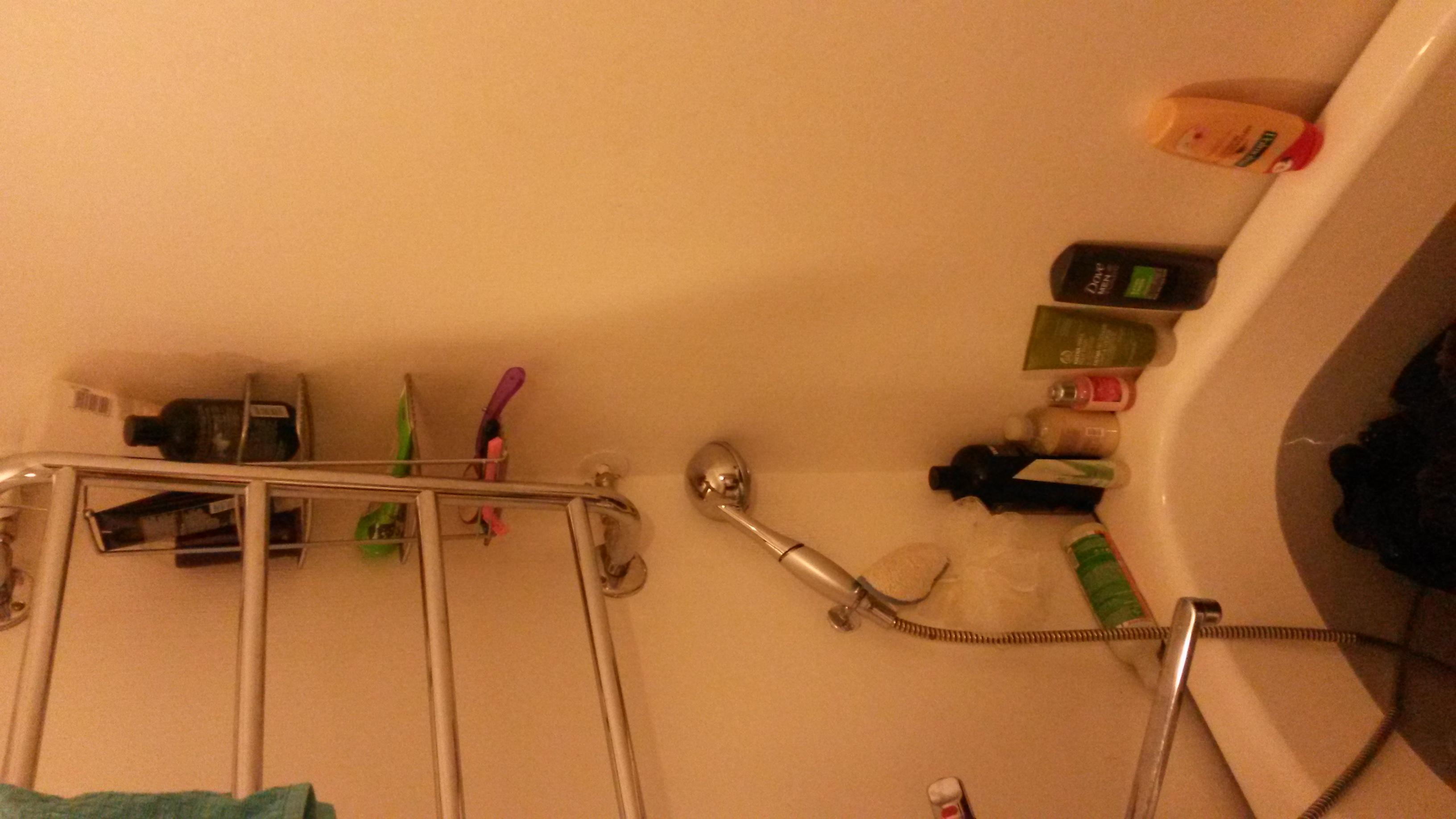 Förvaring duschutrymmet   husmorsprat   husmorstips ifokus