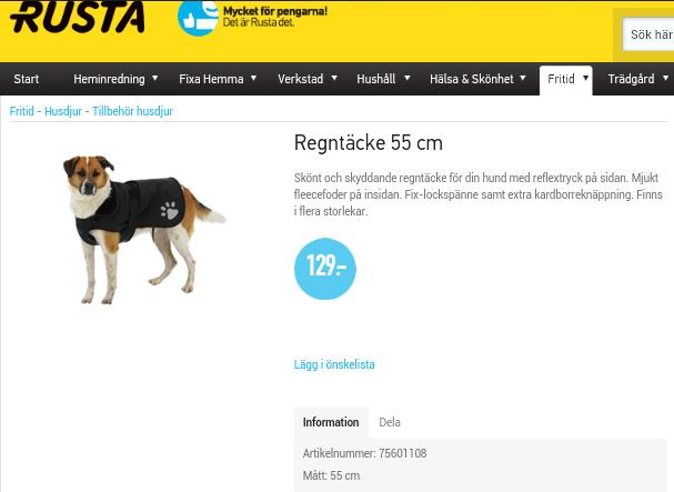 Toppen Någon som har? - Hundtillbehör/Hundprylar - Hundar iFokus AX-67