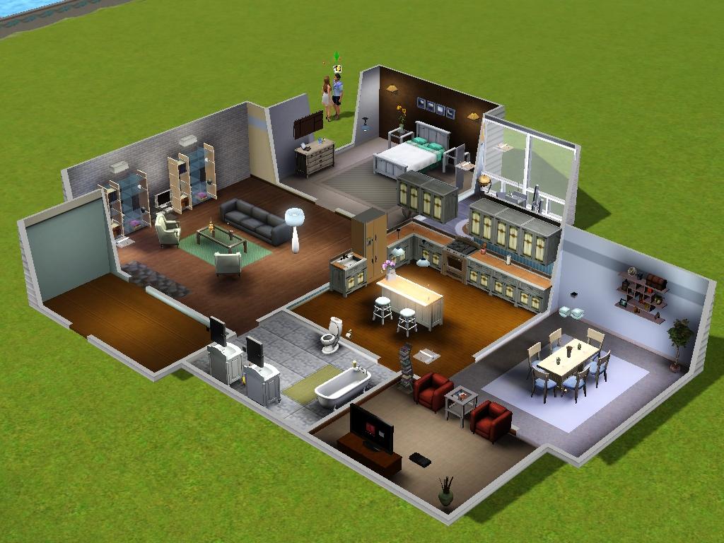 Slkten Park 17 Legacy amp Historier The Sims IFokus