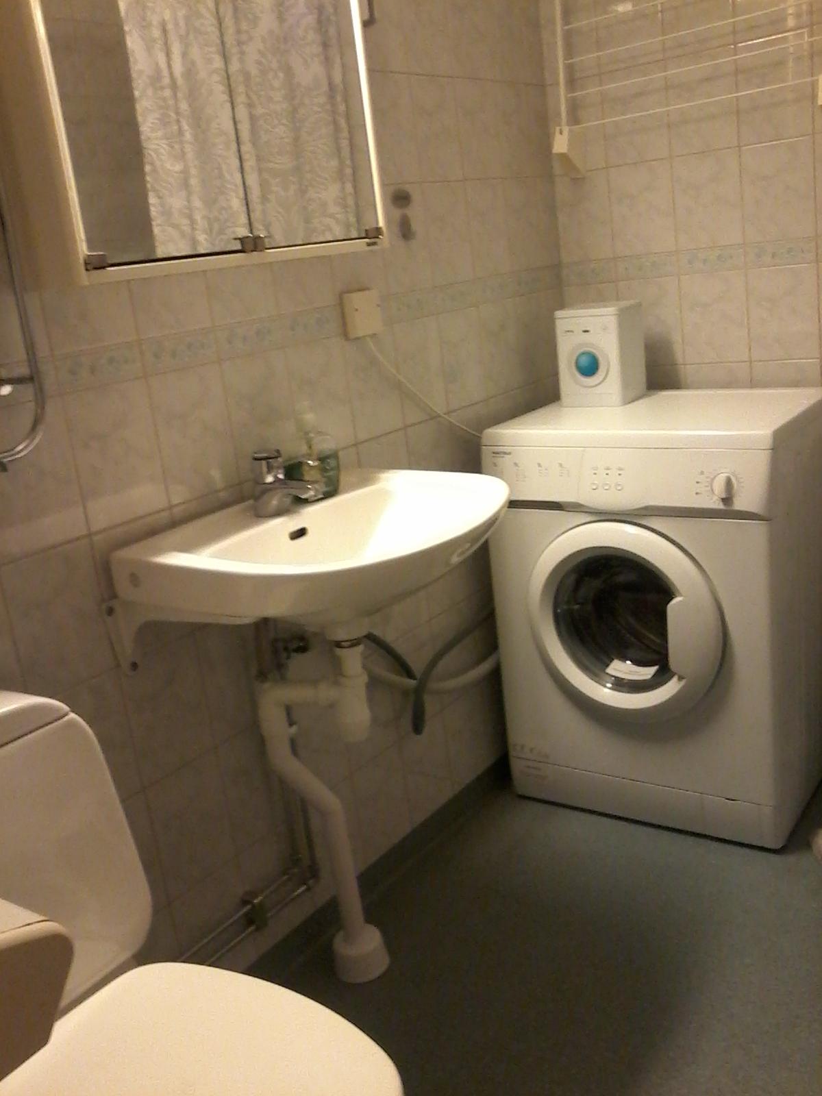 Badrum   badrum/toalett   feng shui ifokus