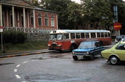 östra station buss 44